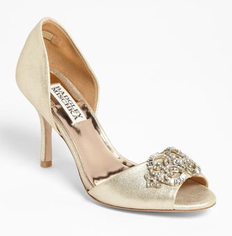 Badgley Mischka 'Salsa'