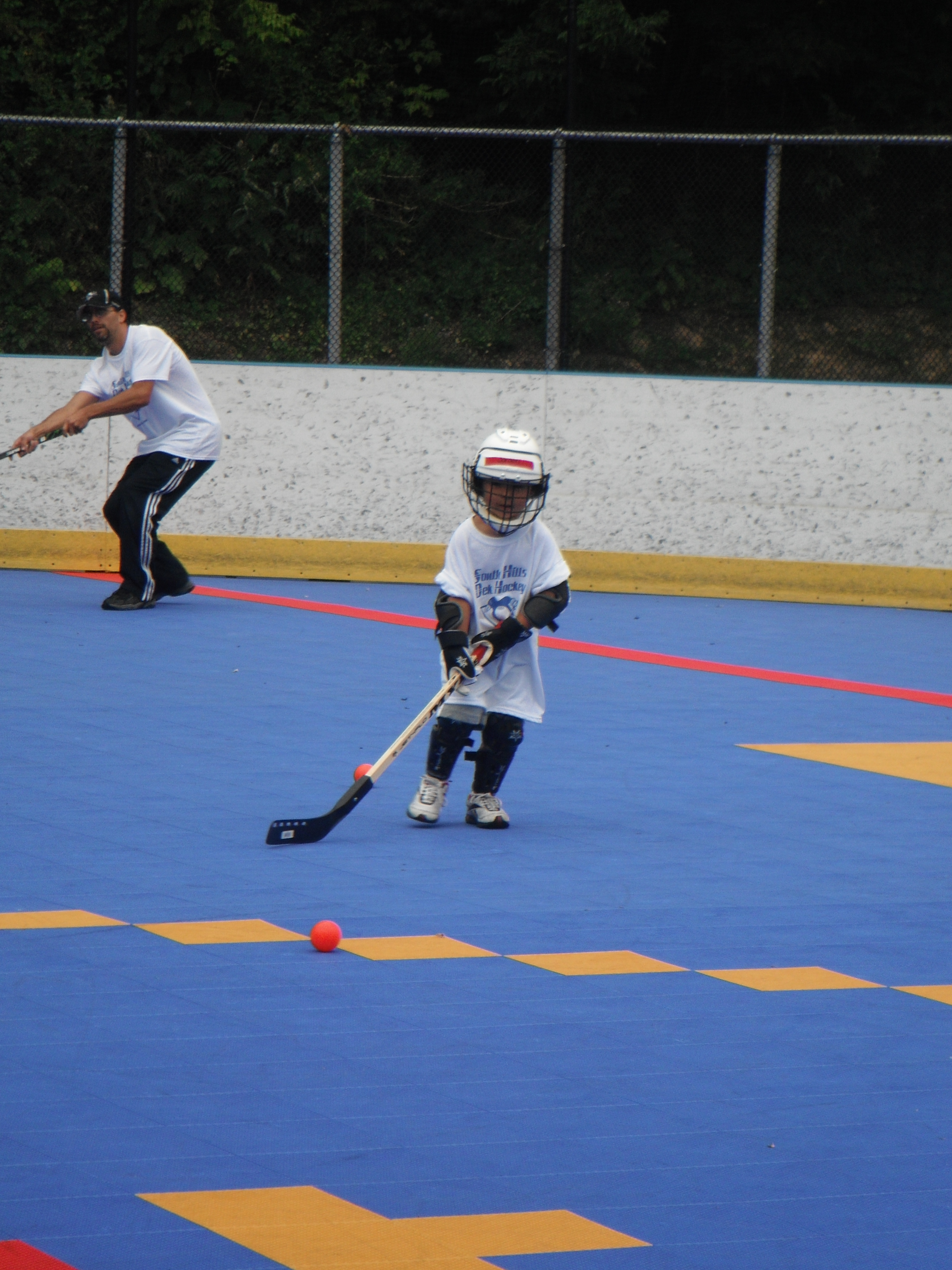 North Hills Dek Hockey – North Hills Dek Hockey